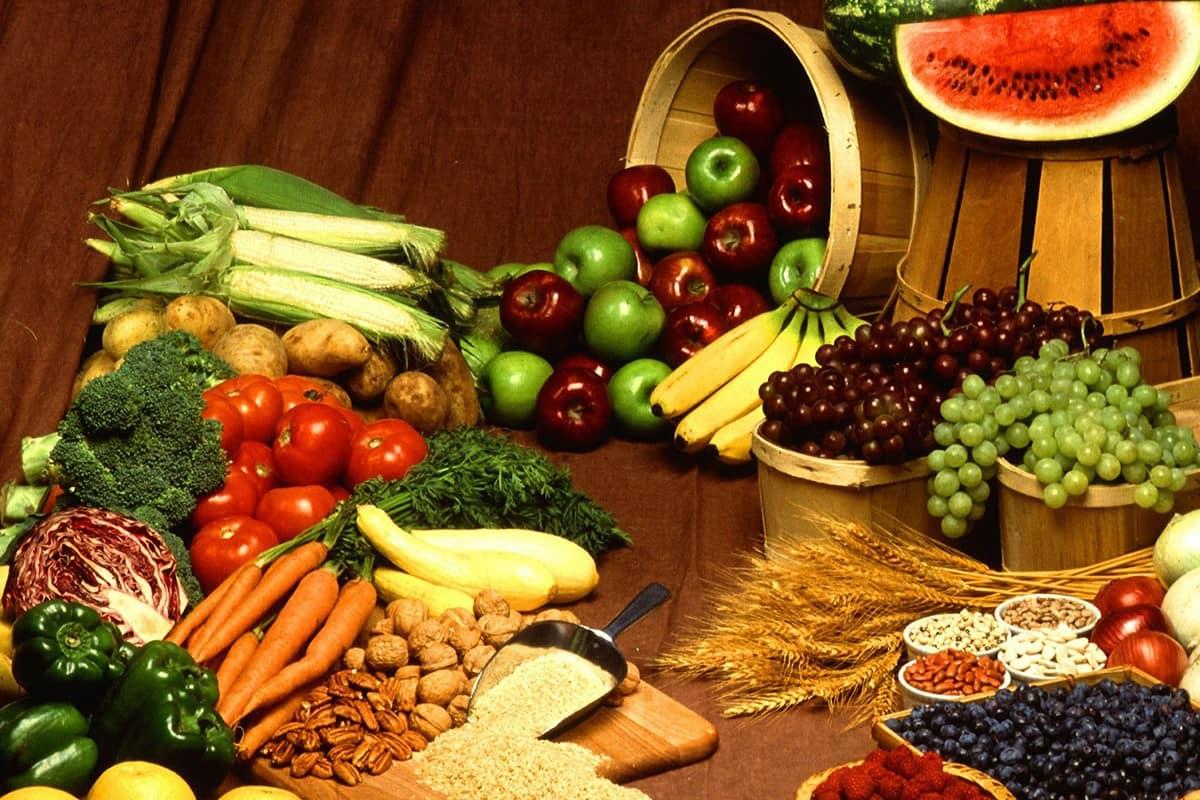اطعمة تمد الجسم بالطاقة
