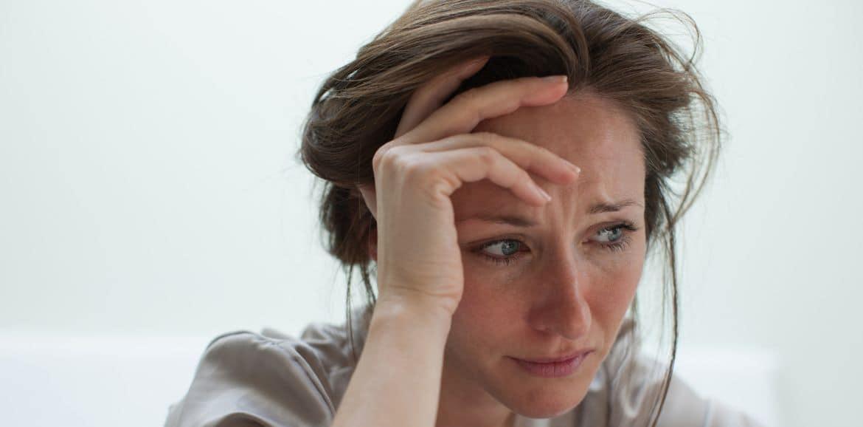 الحزن والأسى والانفصال أشكال أخرى لمشاعر الفقد