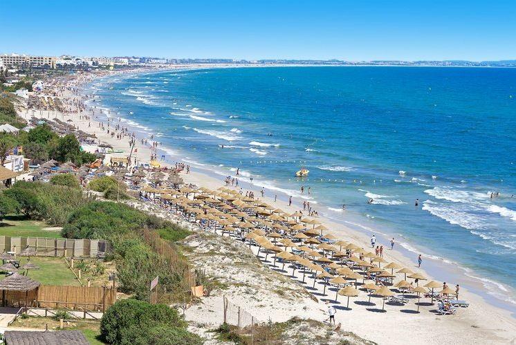 تعرف إلى أهم المناطق السياحية في تونس وأكثرها جذبًا للزوار