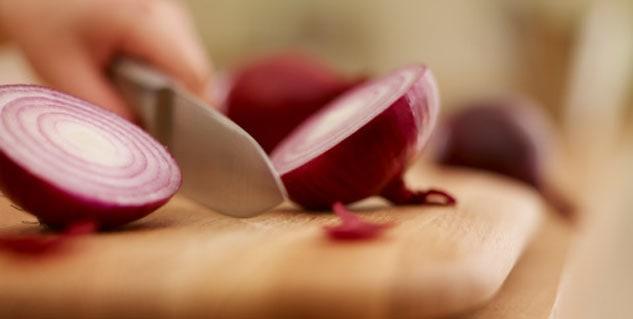 فوائد عصير البصل