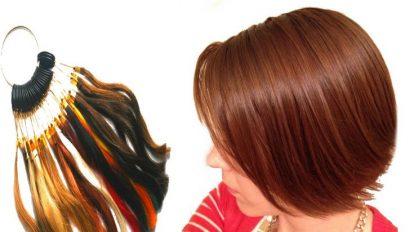 كيف أثبت لون صبغة الشعر ؟ ونصائح للاعتناء بالشعر المصبوغ