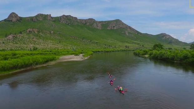 نهر آمور