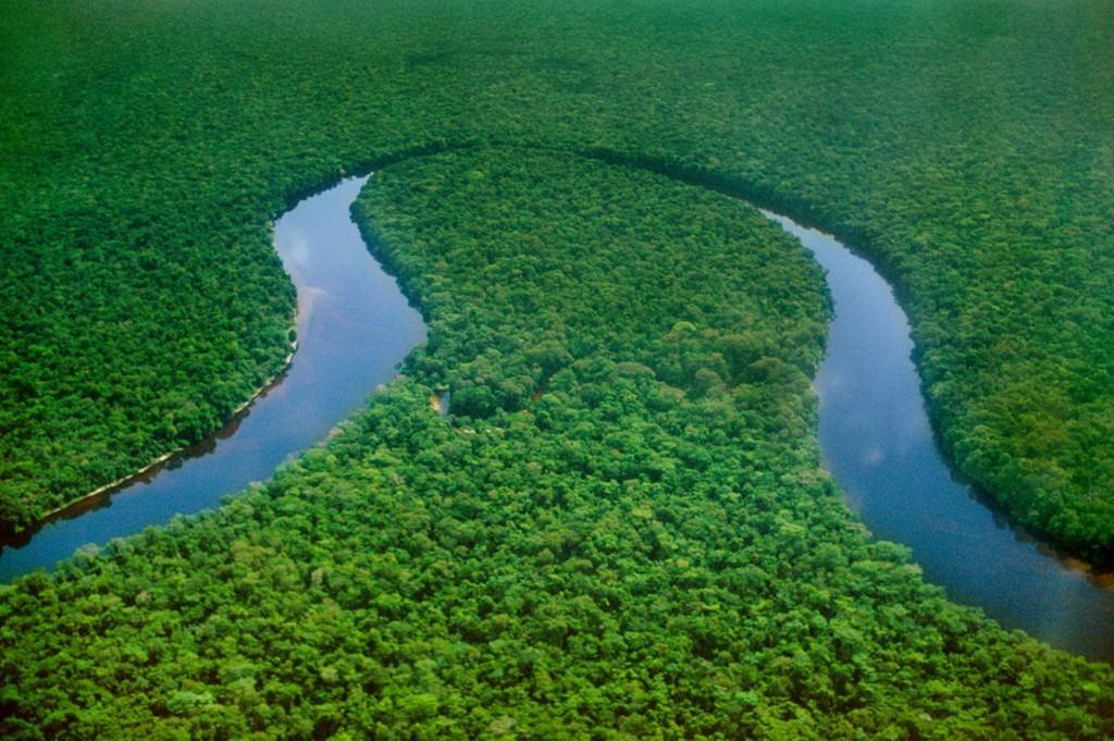 نهر الكونغو