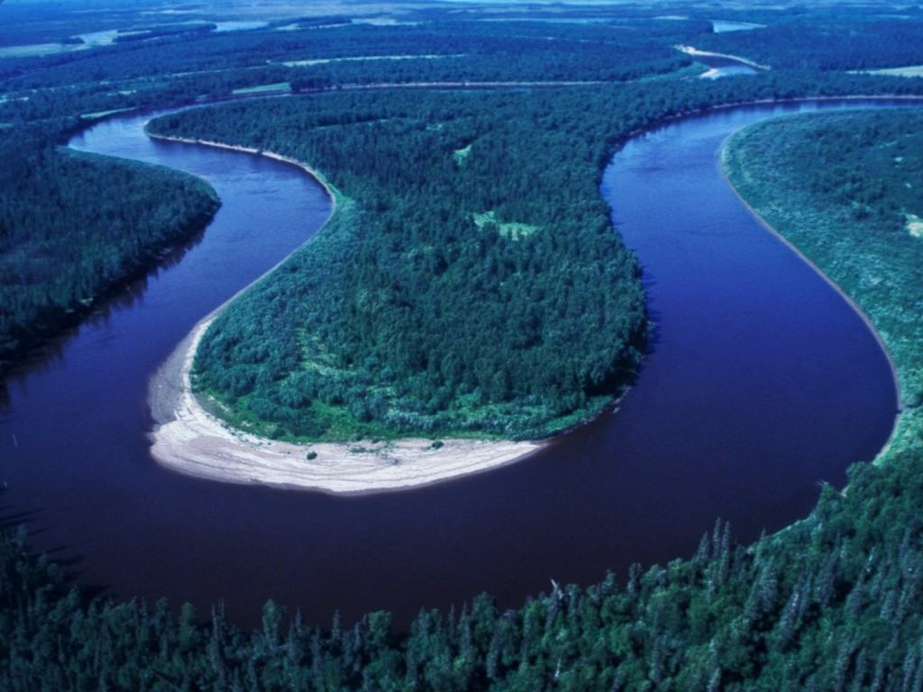 نهر المسيسبي