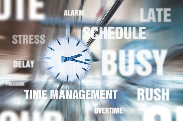 طرق سحرية ومُجربة في إدارة الوقت
