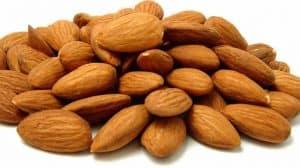 10 أصناف من الأطعمة التي يتواجد فيها فيتامين E