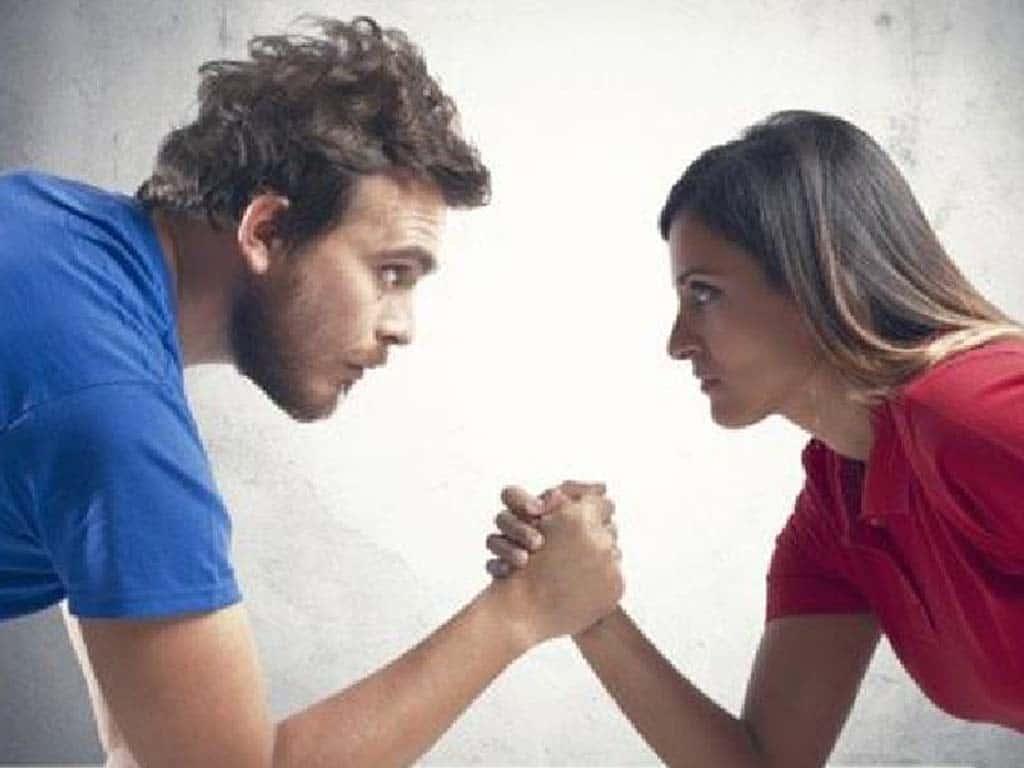 زوجتي متنمرة ما الحل؟ علاج التنمر الزواجي