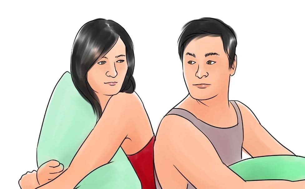 الوقاية من وعلاج ضعف الانتصاب لدى الرجال