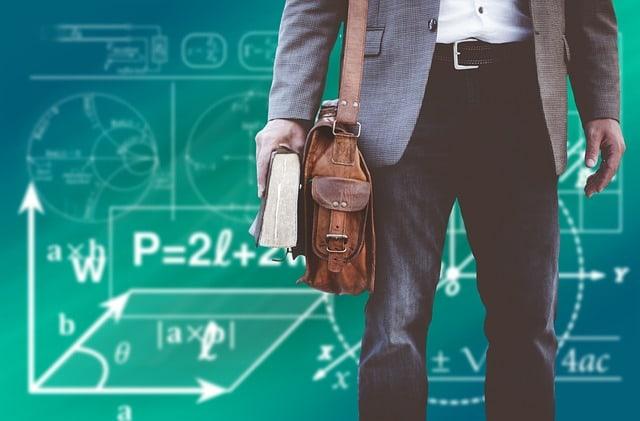 دليل المعلم الناجح أخلاقيًا ومهنيًا وتربويًا وشخصيًا