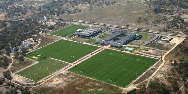 أكاديمية كرة القدم سبورتينغ في لشبونة - البرتغال
