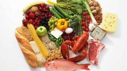 أهم مصادر البروتين الغذائية وأهميته للجسم ومضاعفات نقصه
