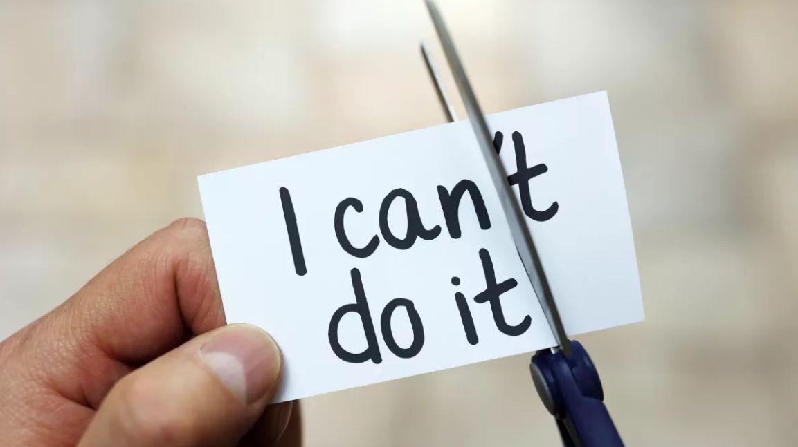 إياك والسماح للفشل والإحباط بالتسلل
