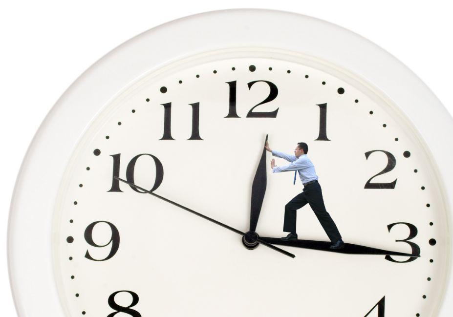 ابحث عن طرق أقصر تستغرق وقت أقل
