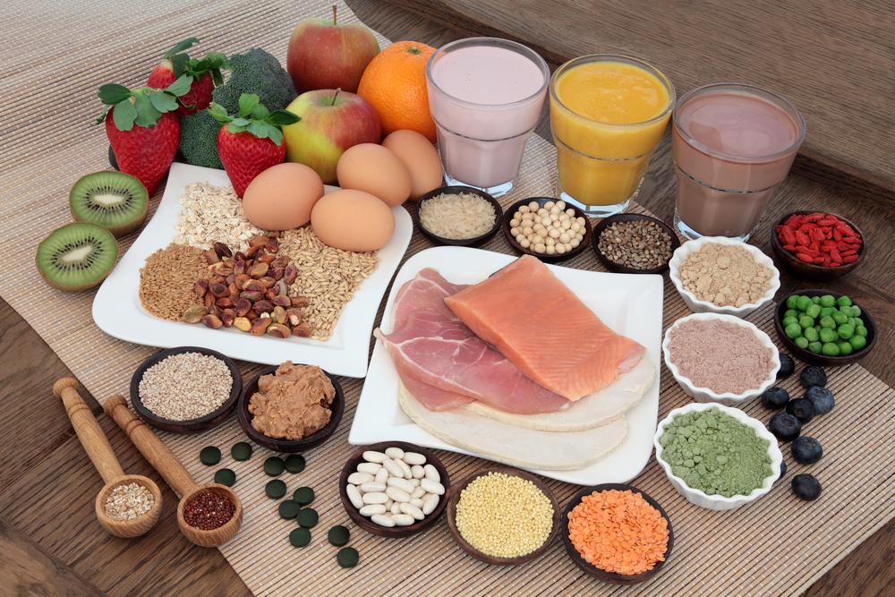 علامات تدل على أنك لا تأكل ما يكفي من البروتين