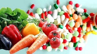 كيف تختار المكمل الغذائي المناسب لك؟ .
