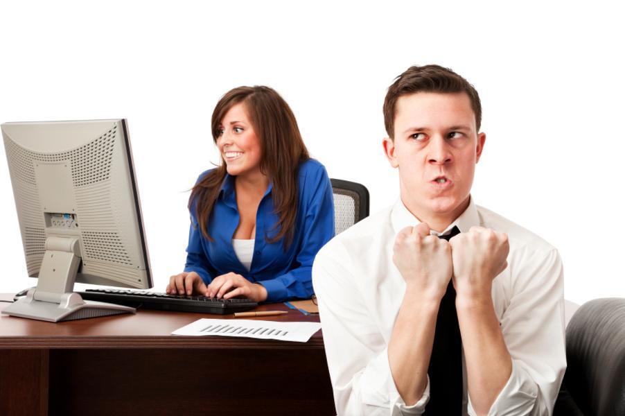 كيف تسيطر على غضبك