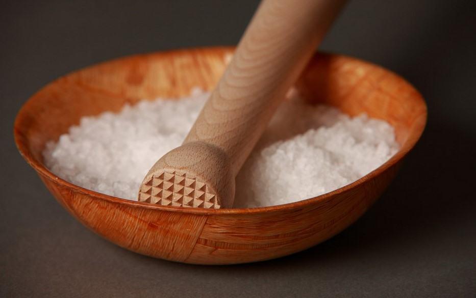 نبذة مُختصرة عن الملح