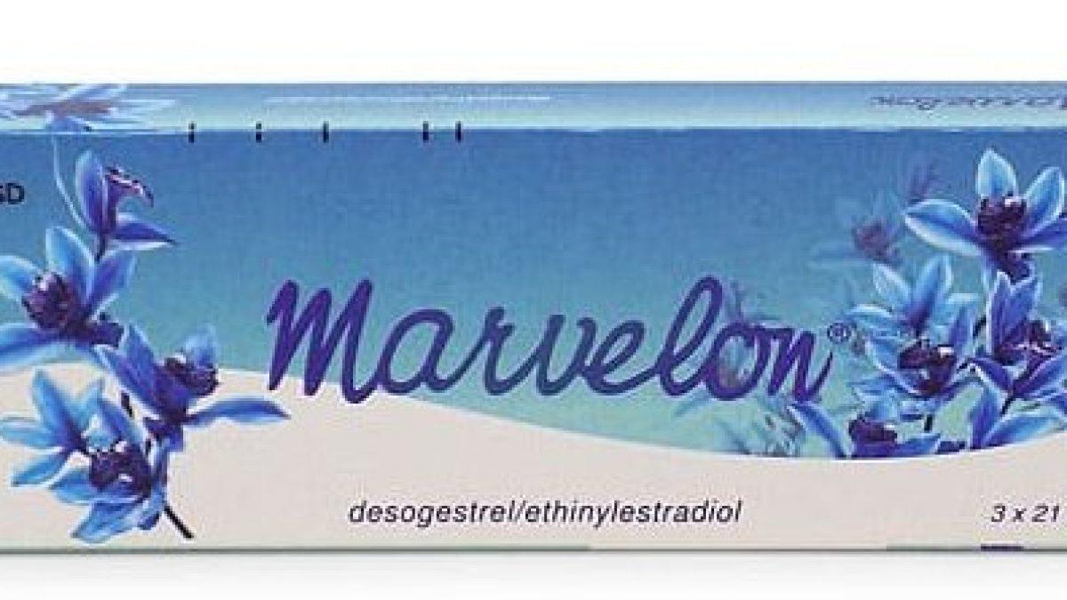 ملف شامل عن حبوب مارفيلون Marvelon مجلتك