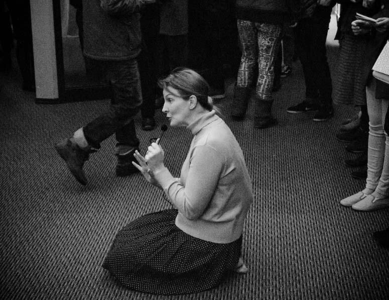 كيف تتغلب على قلق المسرح بخطوات بسيطة