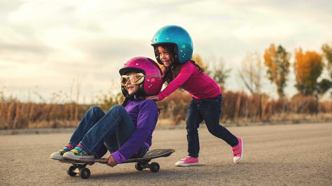 9 طرق لمساعدة ابنتك على أن تكبر واثقة وقوية