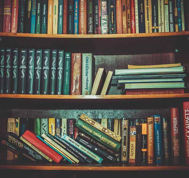 أفضل كتب تطوير الذات والتي ستقلب حياتك رأسًا على عقب