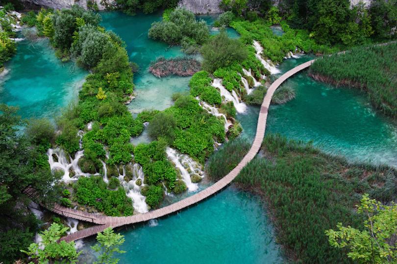 أجمل الحدائق الوطنية في أوربا