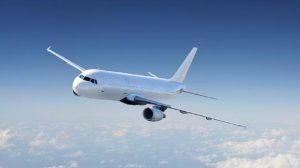 حوادث الطيران