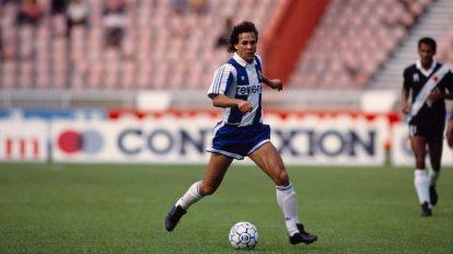 رابح مادجر - أشهر لاعبي كرة القدم العرب