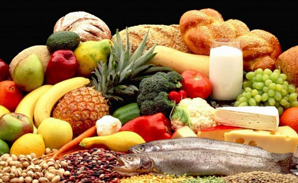 أطعمة تُساعد جسمك على امتصاص المعادن .. تعرف عليها