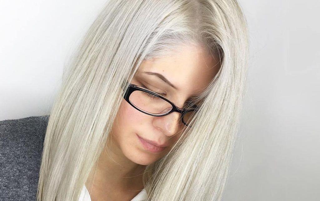 تسريحة الشعر أو لغة الحجاب