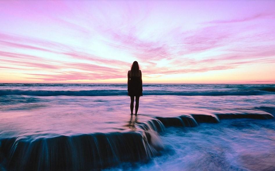 تفسير رؤية البحر في المنام لابن سيرين