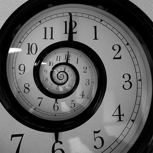 تمدد الزمن