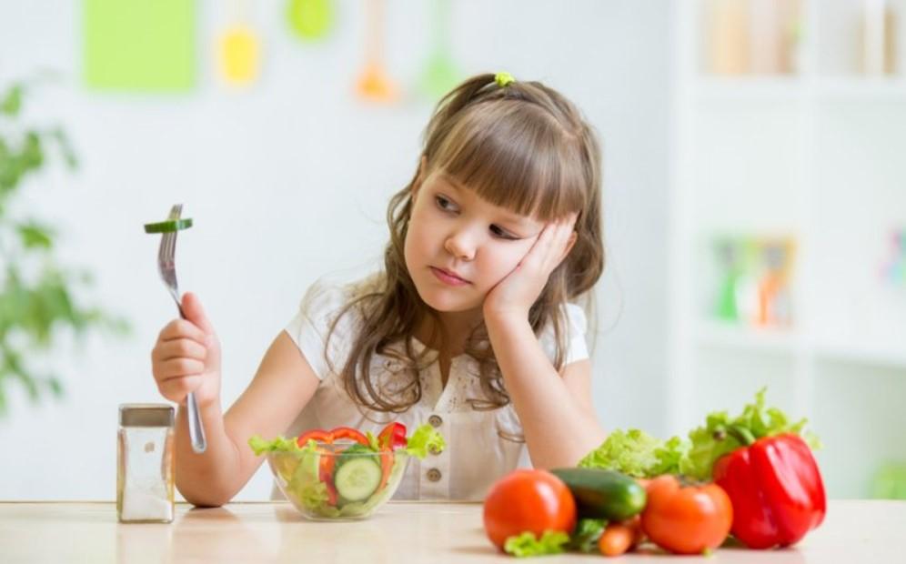 سوء التغذية عند الأطفال وكيفية علاجها