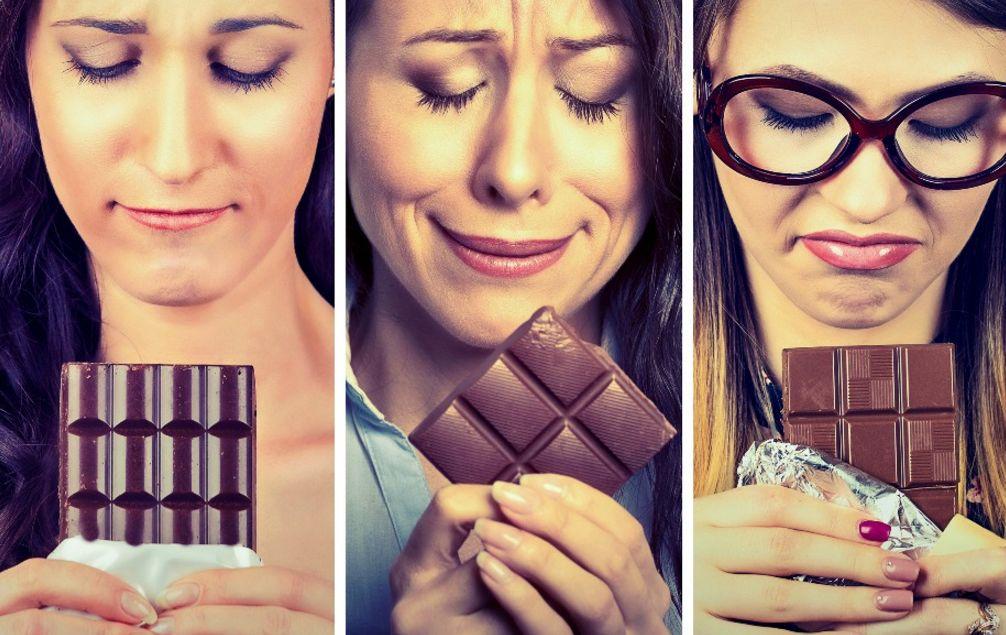 محفزات اضطراب الاكل النفسي