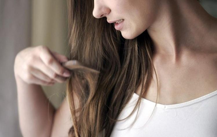 نصائح للمساعدة في الحفاظ على الشعر