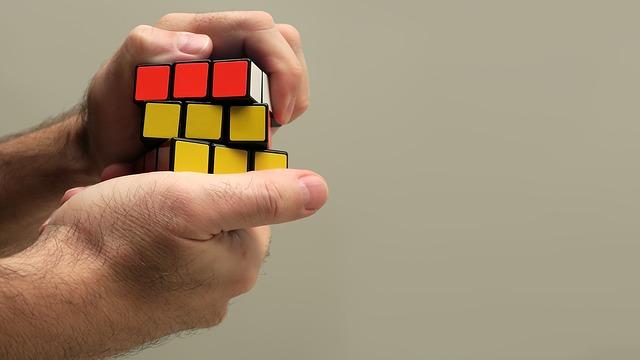 تعلم معنا استراتيجية حل المشكلات التي أتعبتك كثيرًا