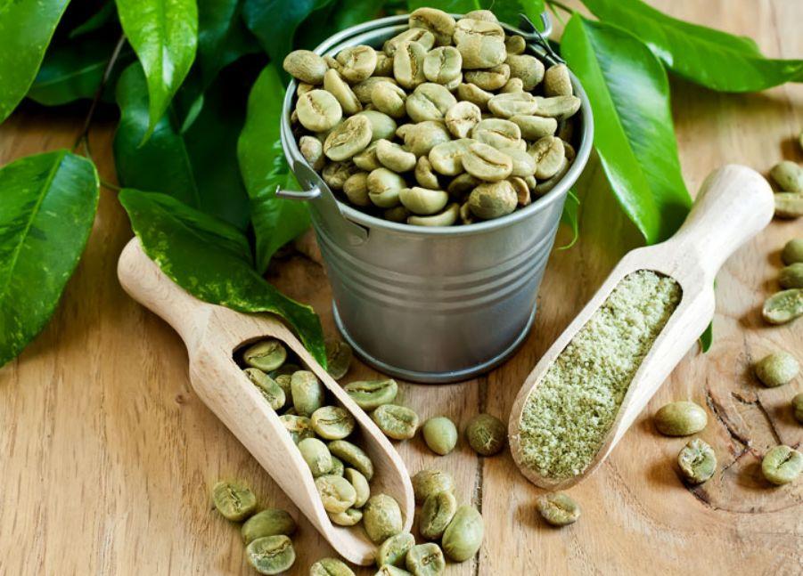 اضرار القهوة الخضراء