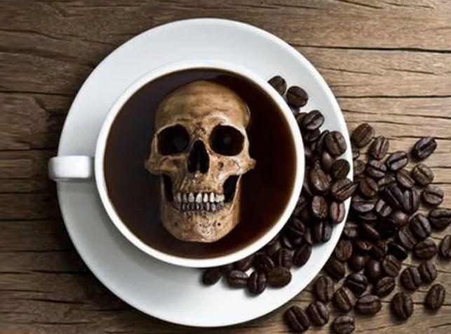 اضرار القهوة ..