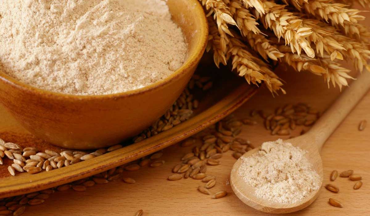 الاهمية الغذائية لجنين القمح