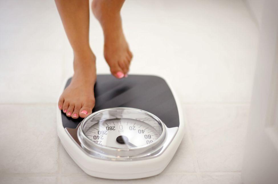 الثقة بحيل انقاص الوزن بدون رجيم