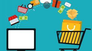 الخطوات اللازمة من أجل إنشاء متجر إلكتروني متكامل ..