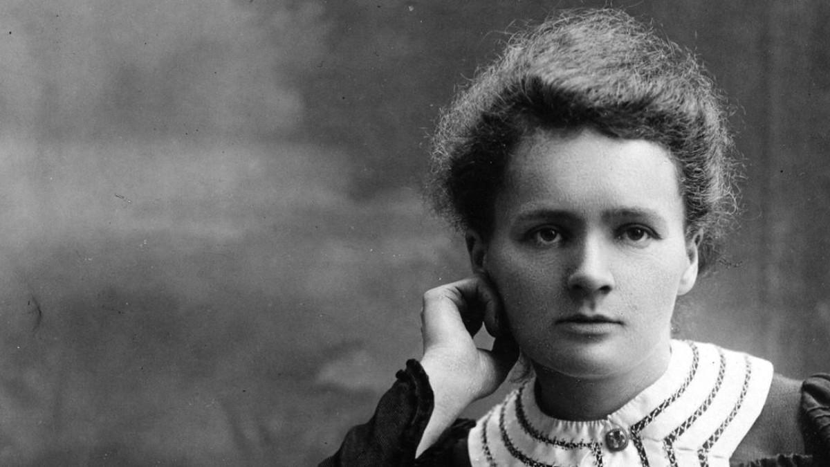 النساء اللواتي حصلن على جائزة نوبل