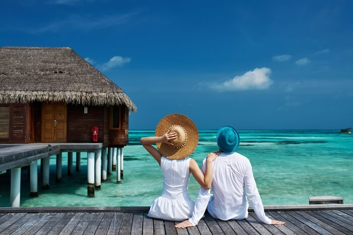 جزر مولدوفا