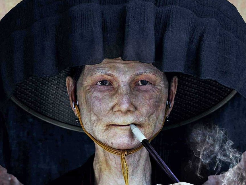علاج التجاعيد بالإقلاع عن التدخين