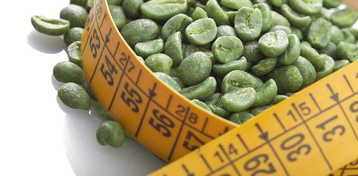 فوائد القهوة الخضراء للتنحيف وكيفية استخدامها