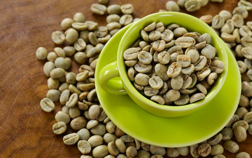 ما هي فوائد القهوة الخضراء للتنحيف وما علاقتها بالأمر؟