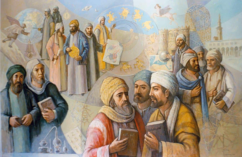 أشهر علماء الطب العرب