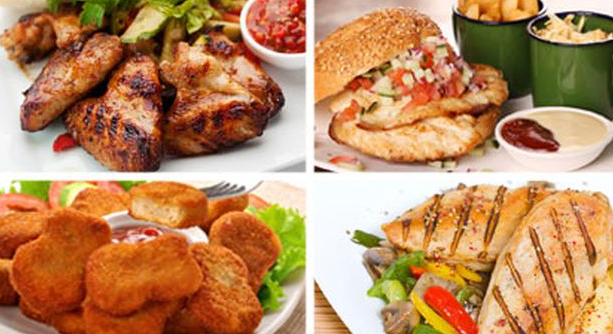 أكلات سهلة وسريعة وغير مكلفة