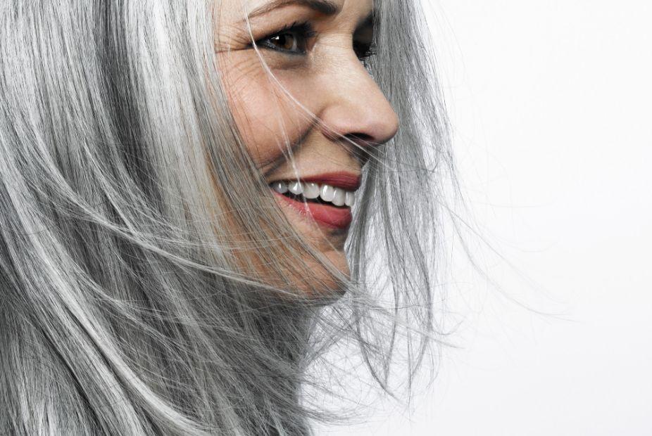 التعامل مع الشعر الشائب