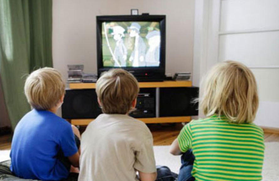 Image result for التأثيرات السلبية والإيجابية لأفلام الكرتون على الأطفال